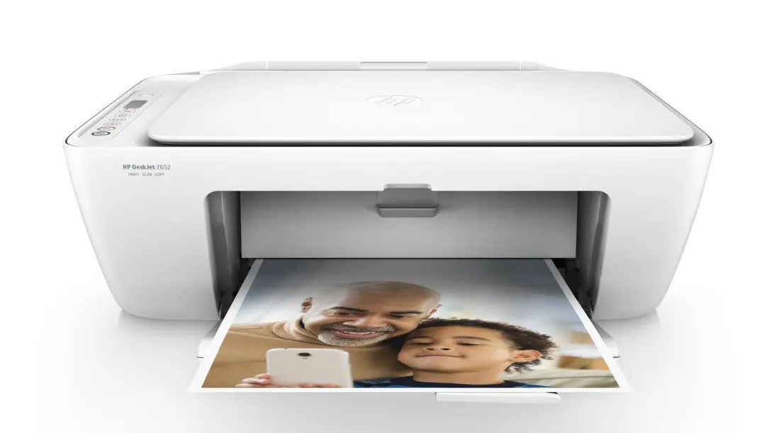 Hp Deskjet 2652 Driver and Software For Windows & Mac